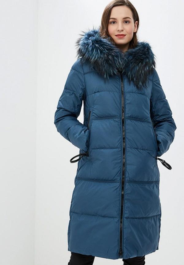 Куртка утепленная Clasna Clasna CL016EWDIAK1 цена
