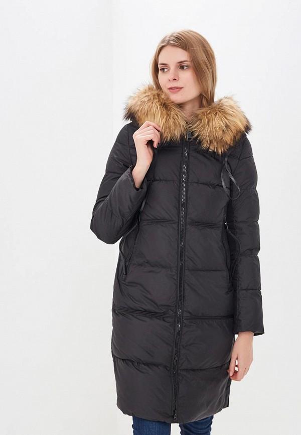 Куртка утепленная Clasna Clasna CL016EWDIAK3 куртка утепленная clasna clasna cl016ewnlr90