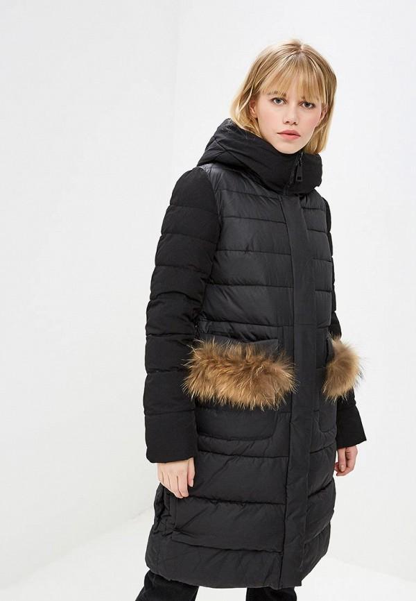 Куртка утепленная Clasna Clasna CL016EWDIAL0 куртка clasna cw16c 043