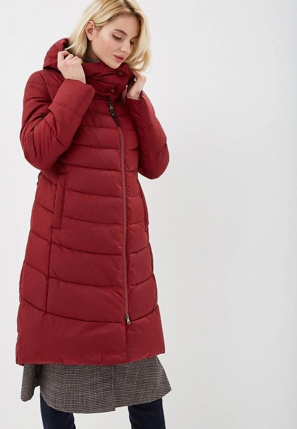Куртка утепленная Clasna Clasna CL016EWDIAM0 куртка утепленная clasna clasna cl016ewanww9