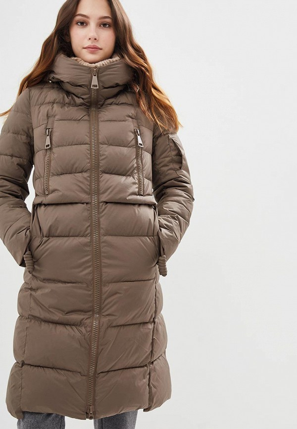 Куртка утепленная Clasna Clasna CL016EWDIAM7 корнеудалитель grinda 8 421146 z01