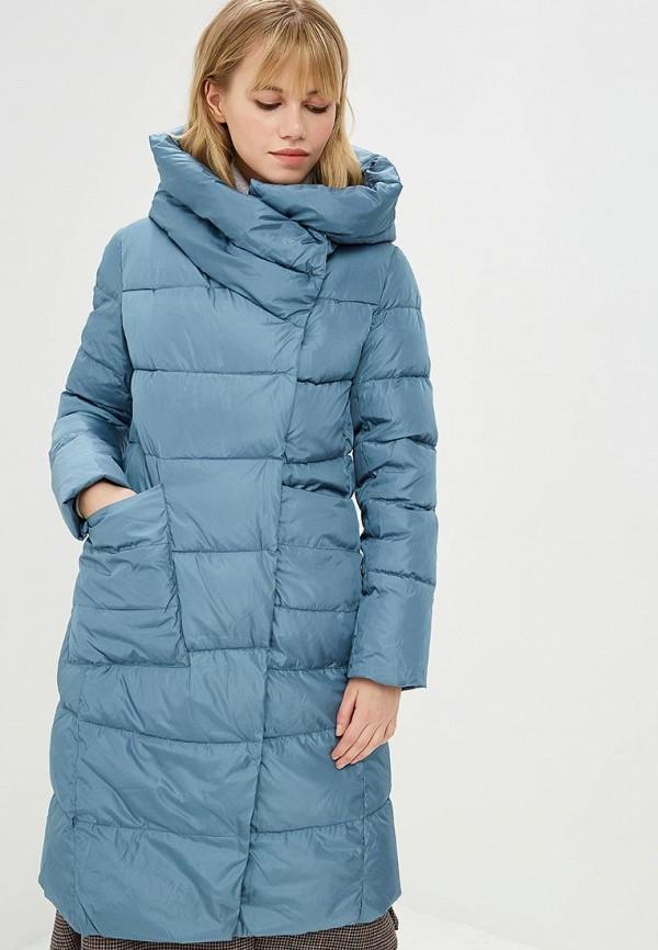 Куртка утепленная Clasna Clasna CL016EWDIAO1 куртка утепленная clasna clasna cl016ewanww9