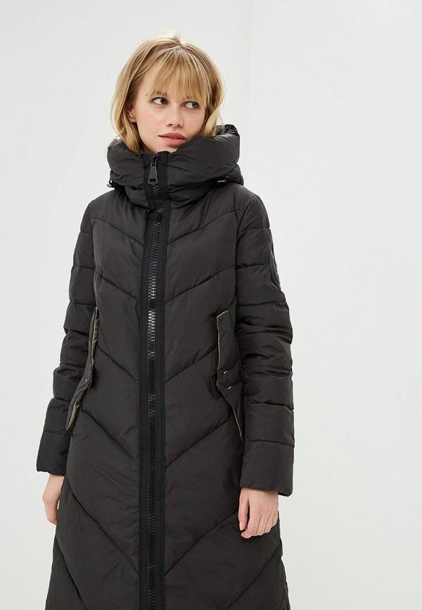 Куртка утепленная Clasna Clasna CL016EWDIAO9 куртка утепленная clasna clasna cl016ewyfc93