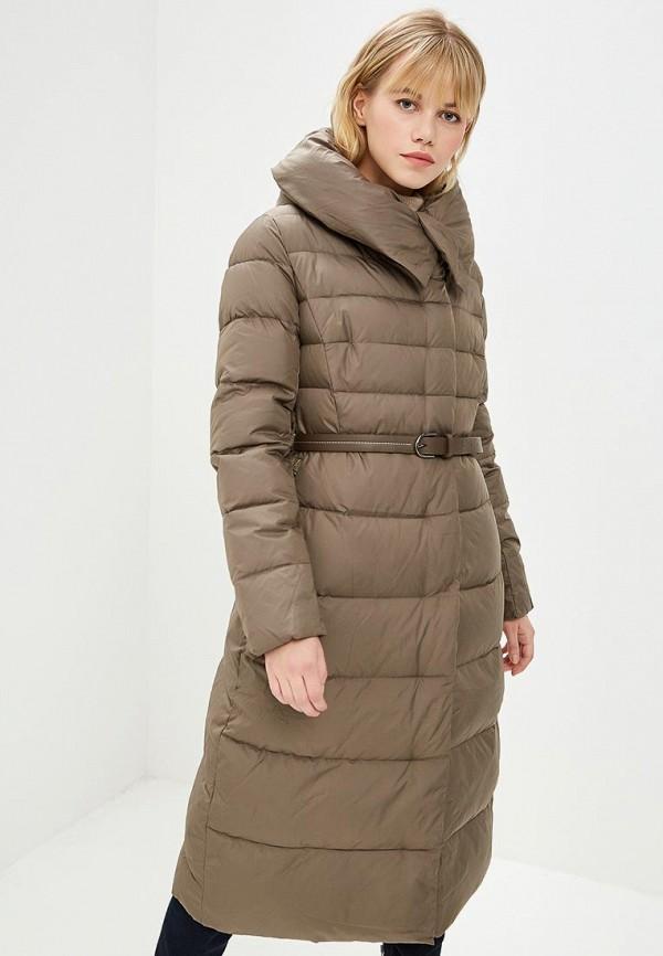 Куртка утепленная Clasna Clasna CL016EWDIAP0 куртка утепленная clasna clasna cl016ewanww9