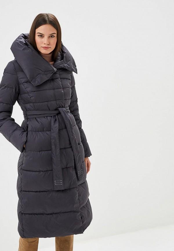 Куртка утепленная Clasna Clasna CL016EWDIAP2 одежда clasna официальный сайт