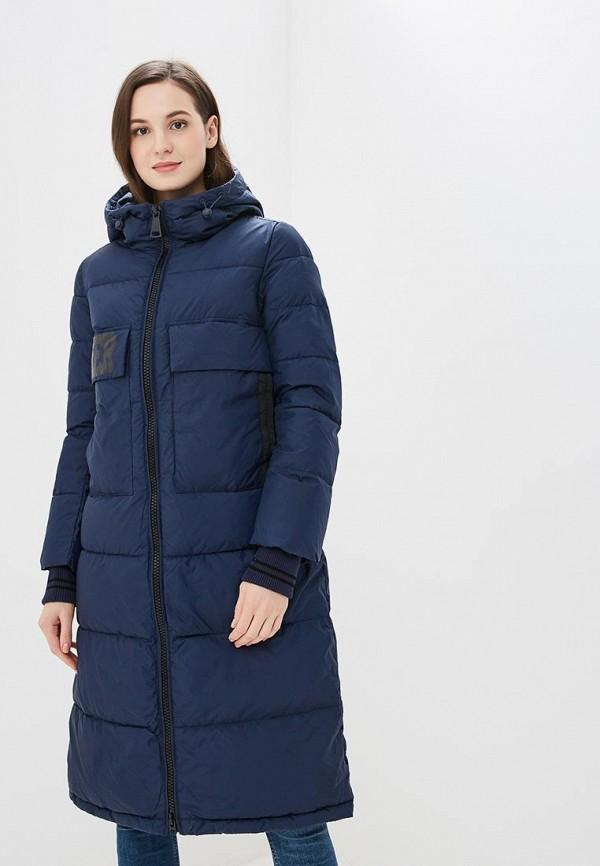 Куртка утепленная Clasna Clasna CL016EWDIAP5
