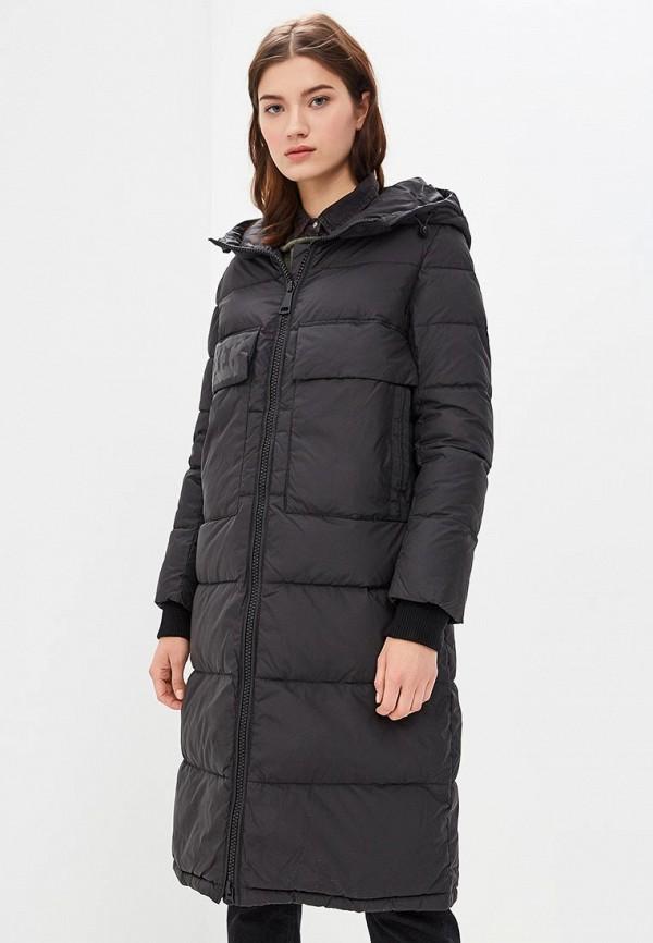 Куртка утепленная Clasna Clasna CL016EWDIAP6 куртка утепленная clasna clasna cl016ewnlr90