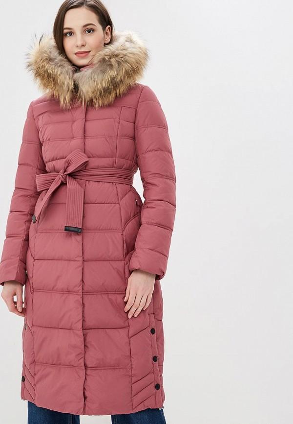 Куртка утепленная Clasna Clasna CL016EWDIAP9 цена