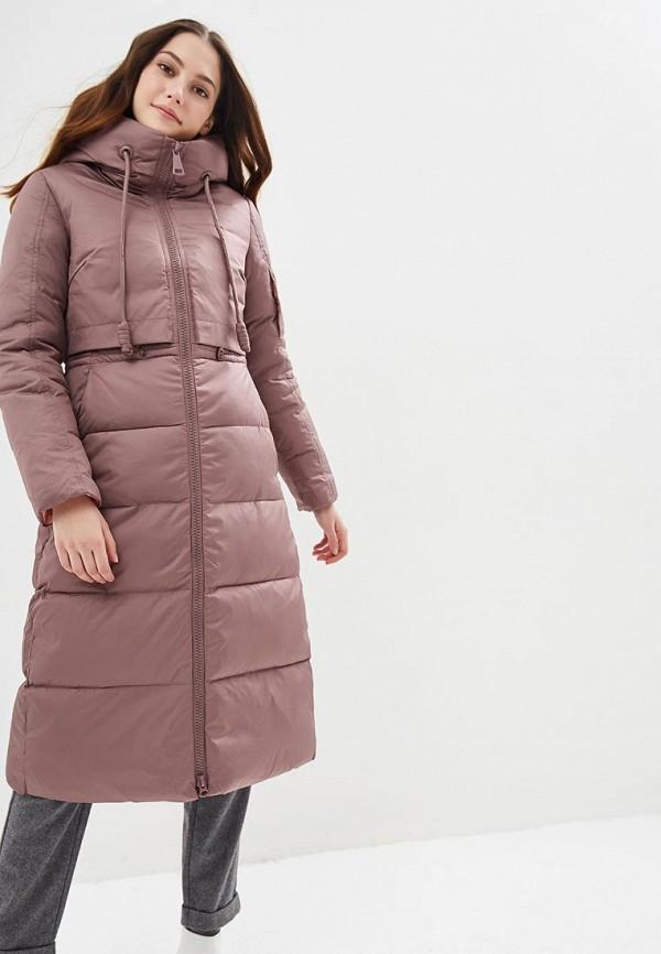 Куртка утепленная Clasna Clasna CL016EWDIAQ6 куртка утепленная clasna clasna cl016ewanww9