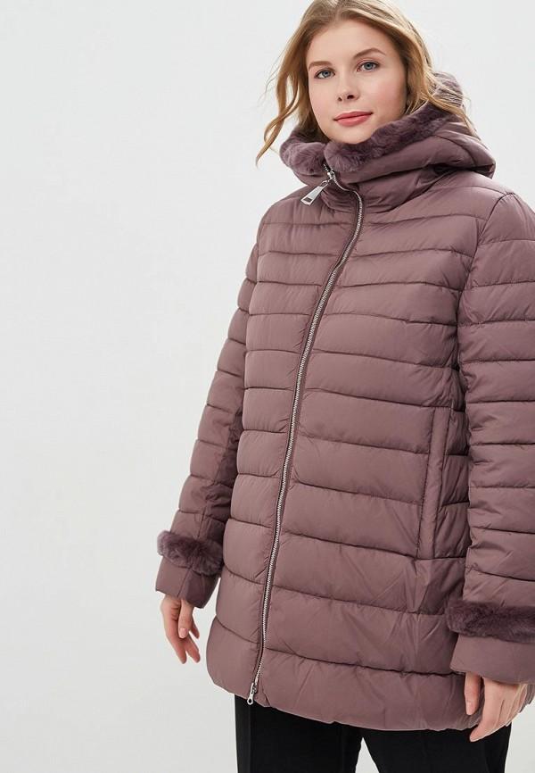 Куртка утепленная Clasna Clasna CL016EWDIAS6 куртка утепленная clasna clasna cl016ewyez67