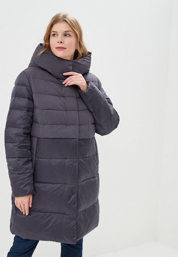 Куртка утепленная Clasna Clasna CL016EWDIAT3 куртка утепленная clasna clasna cl016ewyez67