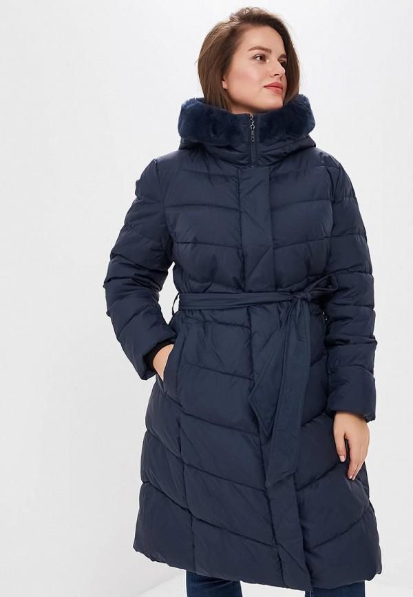 Куртка утепленная Clasna Clasna CL016EWDIAT8 куртка утепленная clasna clasna cl016ewyfc93