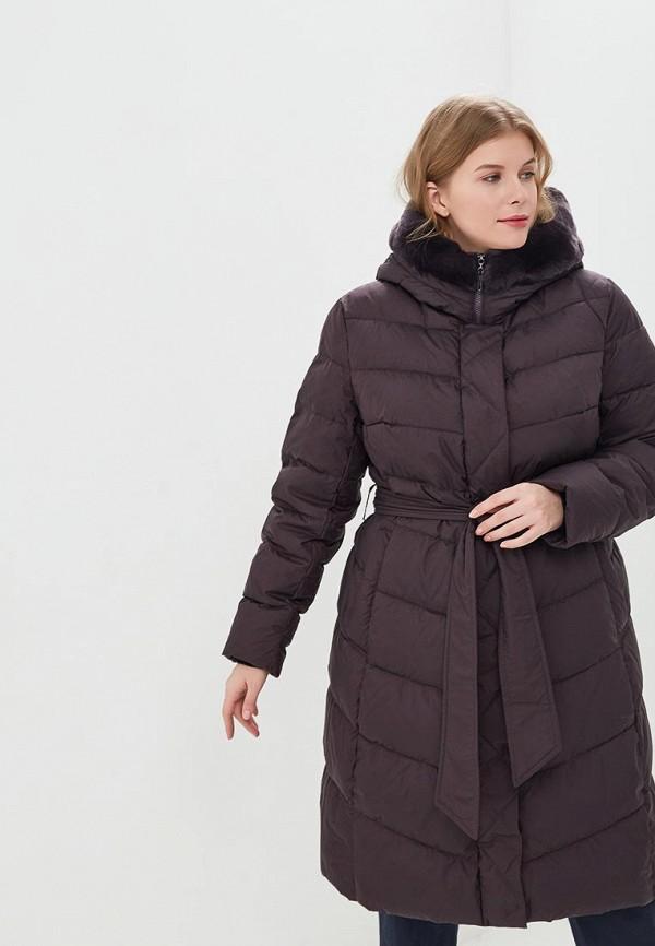 Куртка утепленная Clasna Clasna CL016EWDIAT9 цена