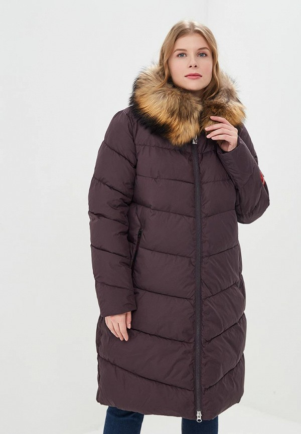 Куртка утепленная Clasna Clasna CL016EWDIAU2 куртка утепленная clasna clasna cl016ewyez67