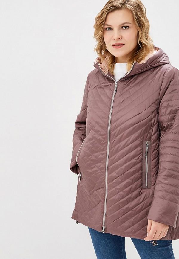 Куртка утепленная Clasna Clasna CL016EWEPJM5 куртка утепленная clasna clasna cl016ewnlr90