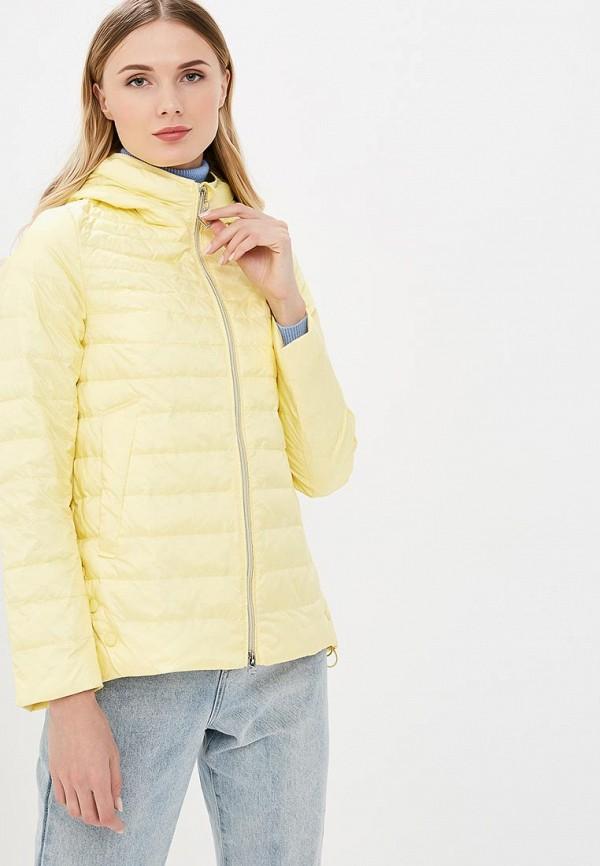 Куртка утепленная Clasna Clasna CL016EWEPJN5 куртка clasna cw16c 043