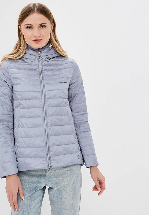 Куртка утепленная Clasna Clasna CL016EWEPJN6