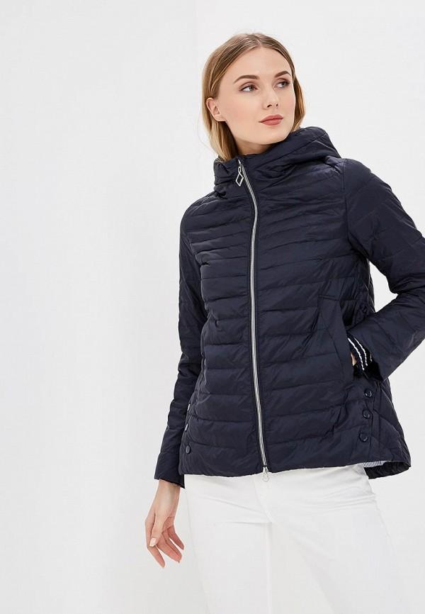 Куртка утепленная Clasna Clasna CL016EWEPJN7 ветровка clasna clasna cl016ewepjq8