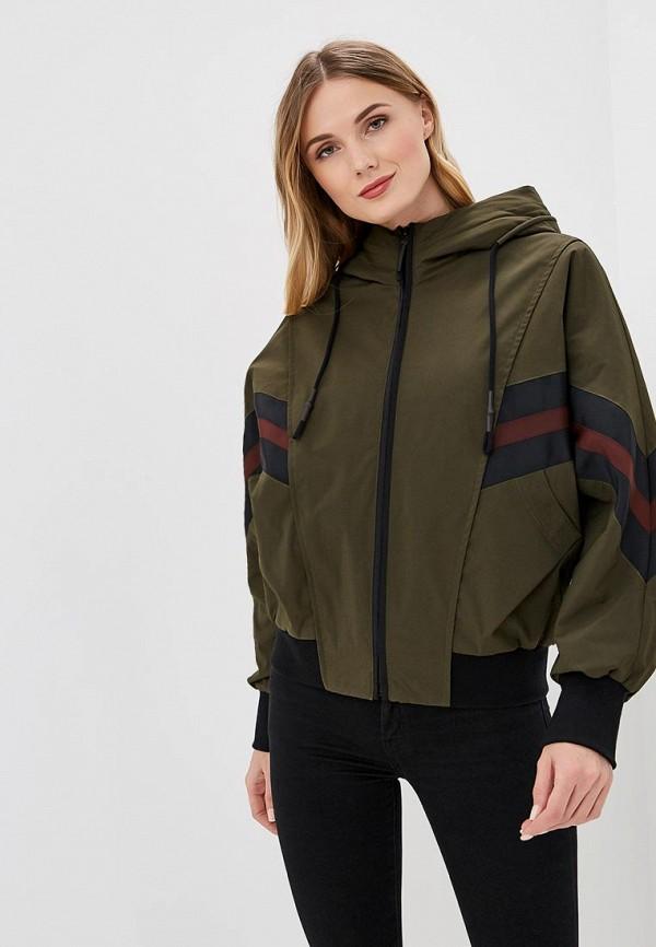 Куртка утепленная Clasna Clasna CL016EWEPJN9 куртка clasna cw16c 043