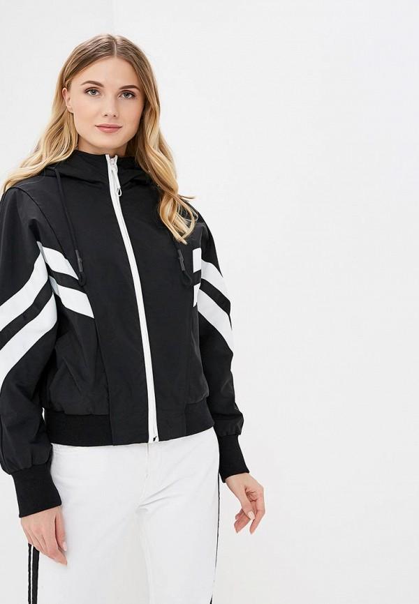 Куртка утепленная Clasna Clasna CL016EWEPJO0