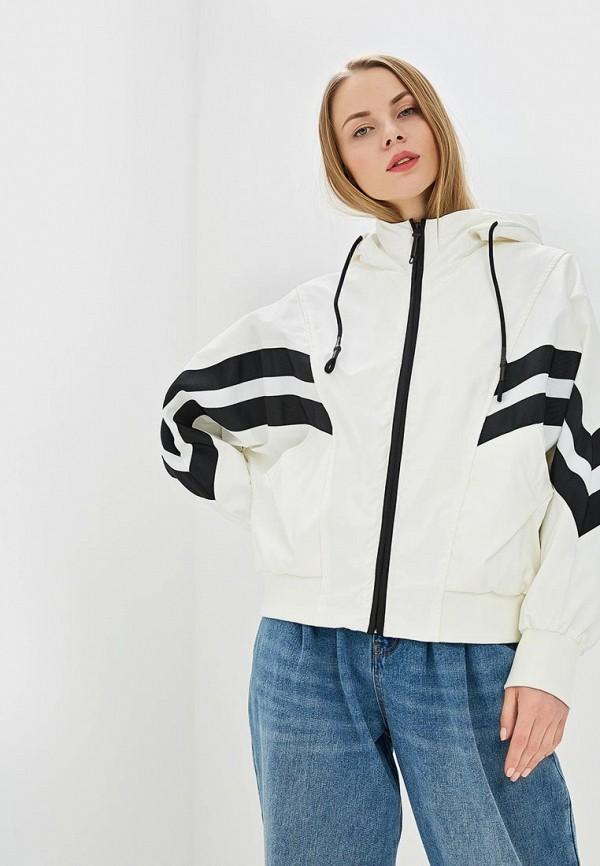 цены Куртка Clasna Clasna CL016EWEPJO1