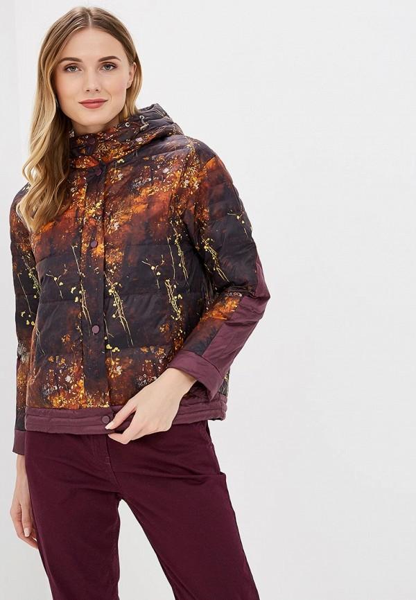 Куртка утепленная Clasna Clasna CL016EWEPJO2