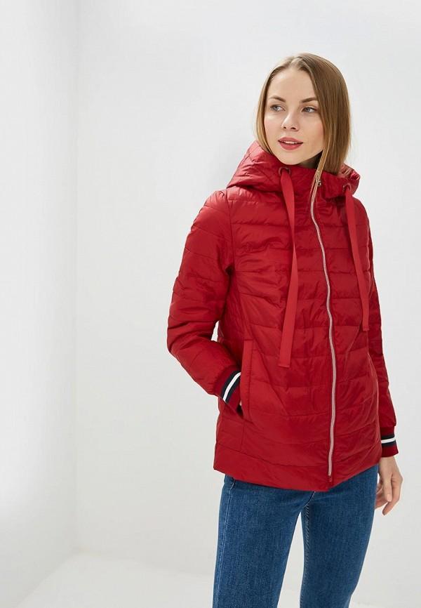 Куртка утепленная Clasna Clasna CL016EWEPJP0