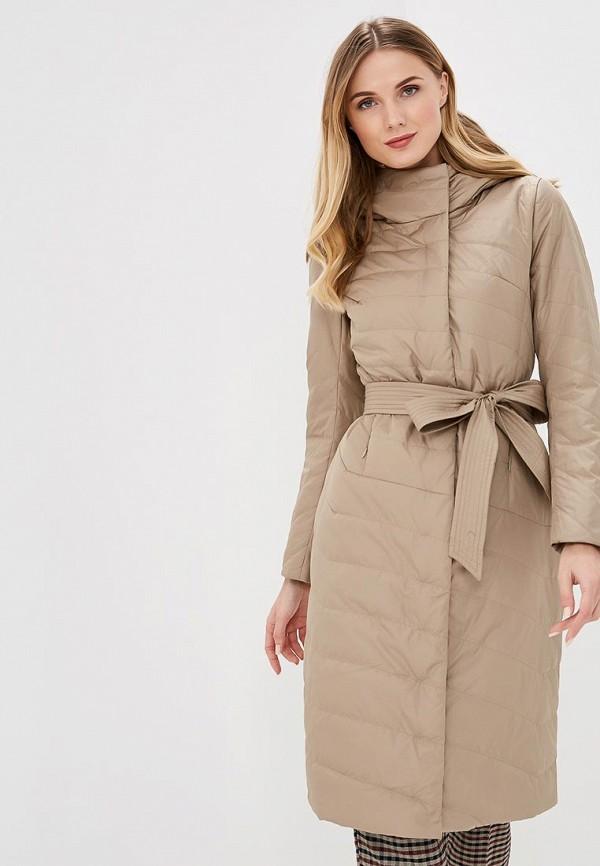 Куртка утепленная Clasna Clasna CL016EWEPJP8