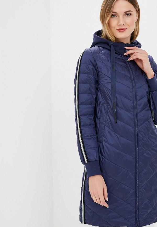 Куртка утепленная Clasna Clasna CL016EWEPJQ4