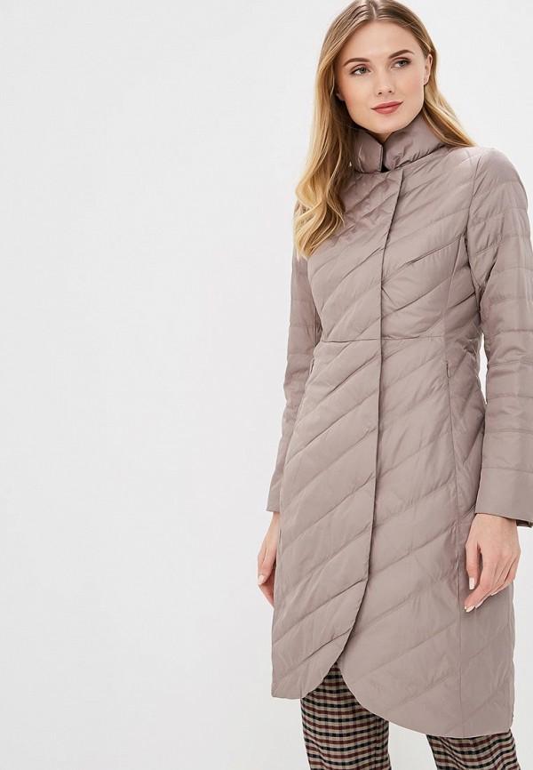Куртка утепленная Clasna Clasna CL016EWEPJR2 куртка clasna cw16c 043