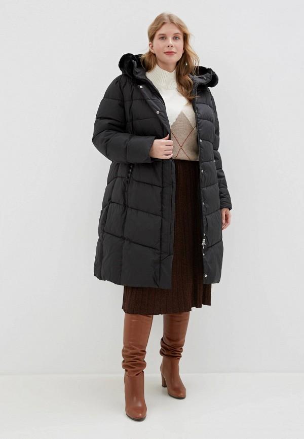 Куртка утепленная Clasna Clasna CL016EWGTBZ5 цена