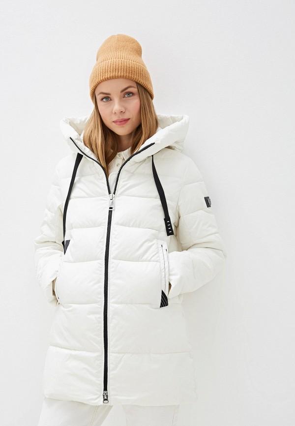 Куртка утепленная Clasna Clasna CL016EWGTCB9