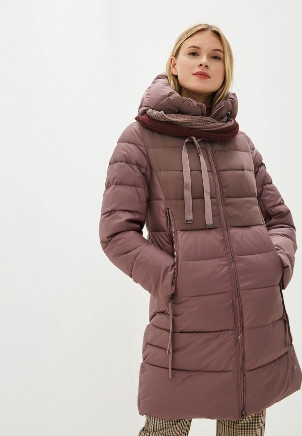Куртка утепленная Clasna Clasna CL016EWGTCC4