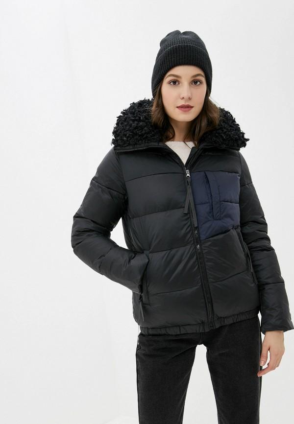 Куртка утепленная Clasna Clasna CL016EWGTCD5 цена