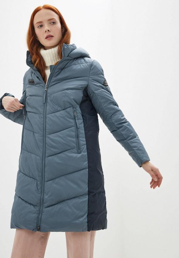 Куртка утепленная Clasna Clasna CL016EWGTCE2