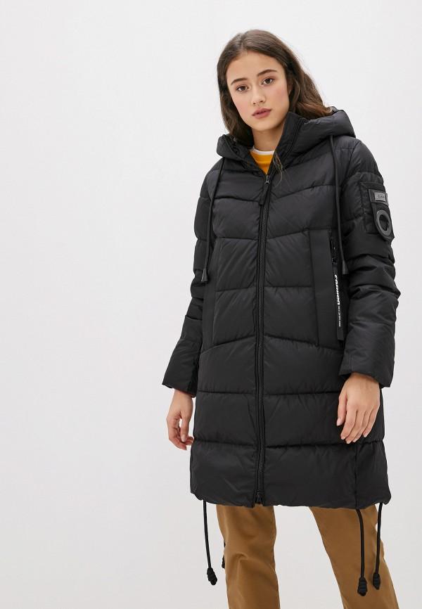 Куртка утепленная Clasna Clasna CL016EWGTCF7 цена