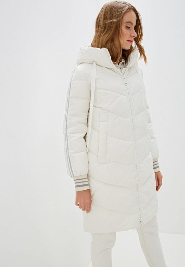 Куртка утепленная Clasna Clasna CL016EWGTCI5 цена