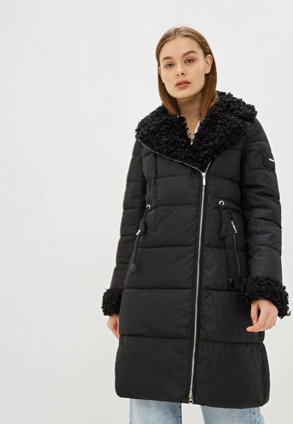 Куртка утепленная Clasna Clasna CL016EWGTCK7 цена