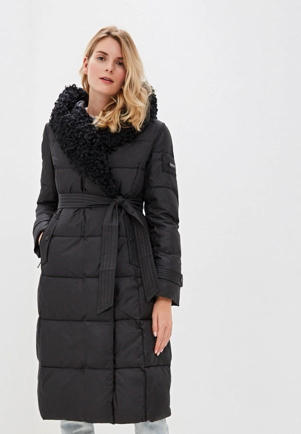 Куртка утепленная Clasna Clasna CL016EWGTCM5 цена