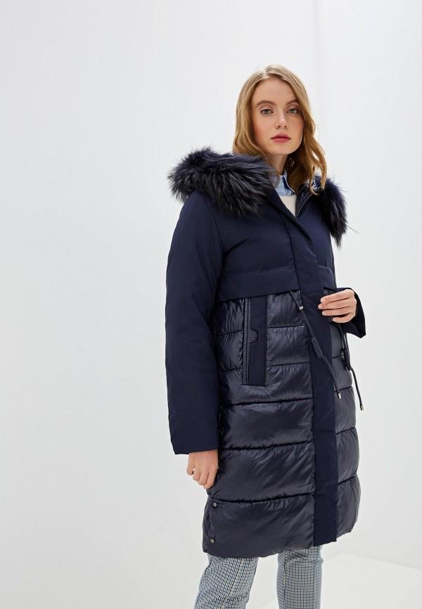 Куртка утепленная Clasna Clasna CL016EWGTCM7 цены онлайн