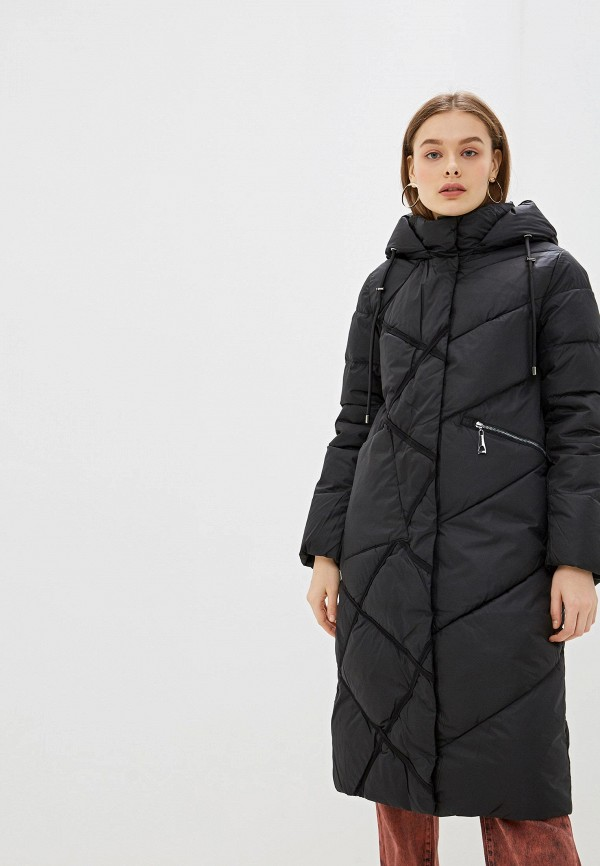 Куртка утепленная Clasna Clasna CL016EWGTCN7 цена
