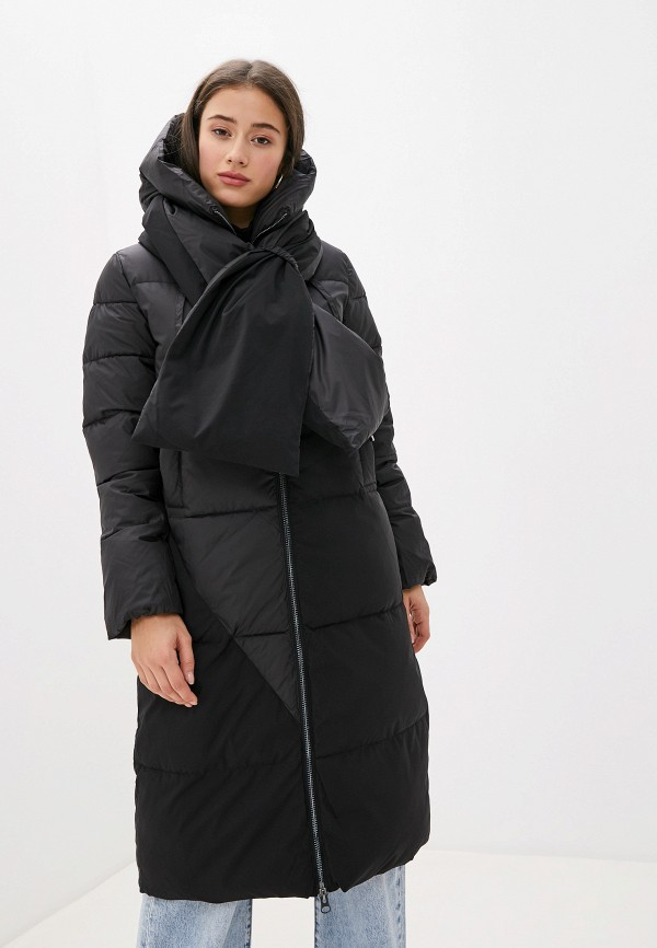 Куртка утепленная Clasna Clasna CL016EWGTCN9 цена