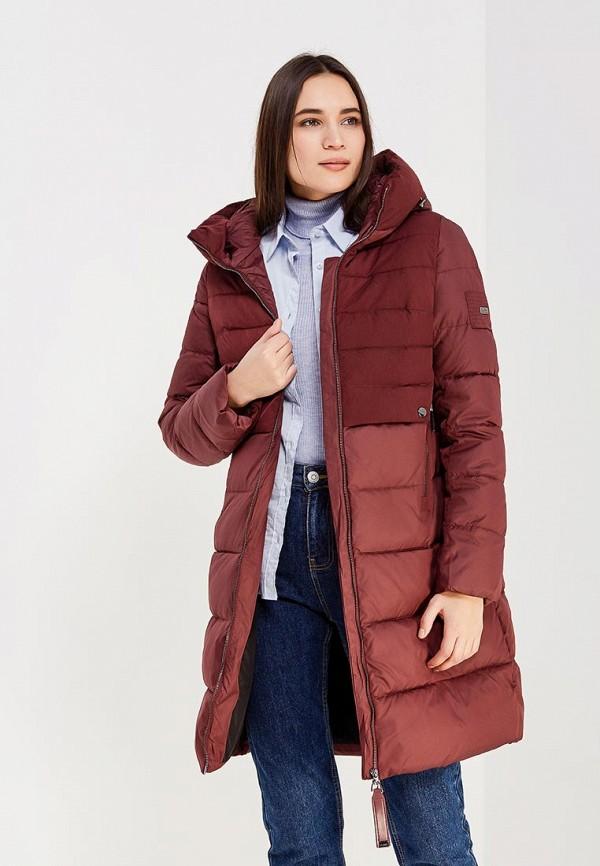 Куртка утепленная Clasna Clasna CL016EWYEZ75