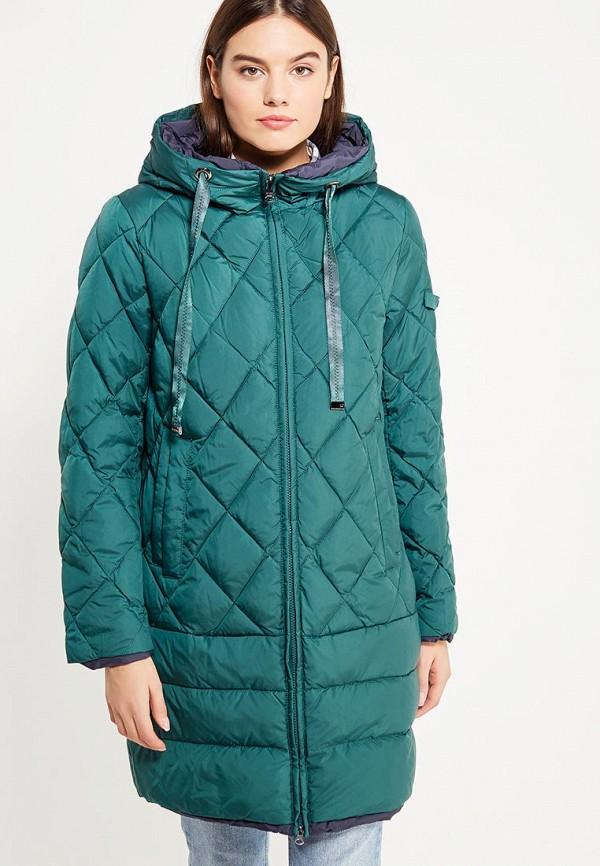 Куртка утепленная Clasna Clasna CL016EWYEZ98