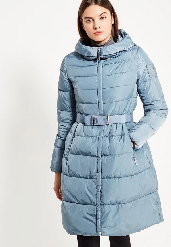 Куртка утепленная Clasna Clasna CL016EWYFC32 куртка утепленная clasna clasna cl016ewanww9