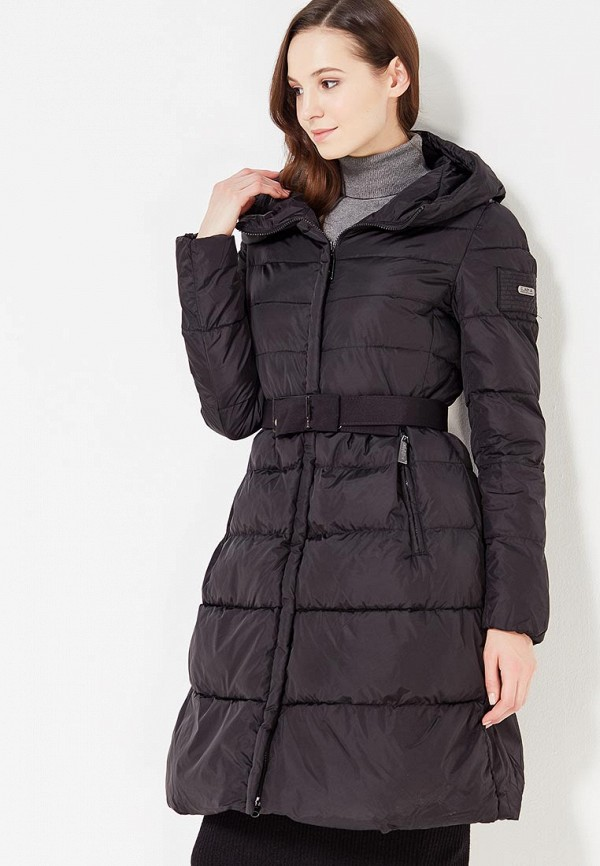 Куртка утепленная Clasna Clasna CL016EWYFC58 куртка утепленная clasna clasna cl016ewyfc93