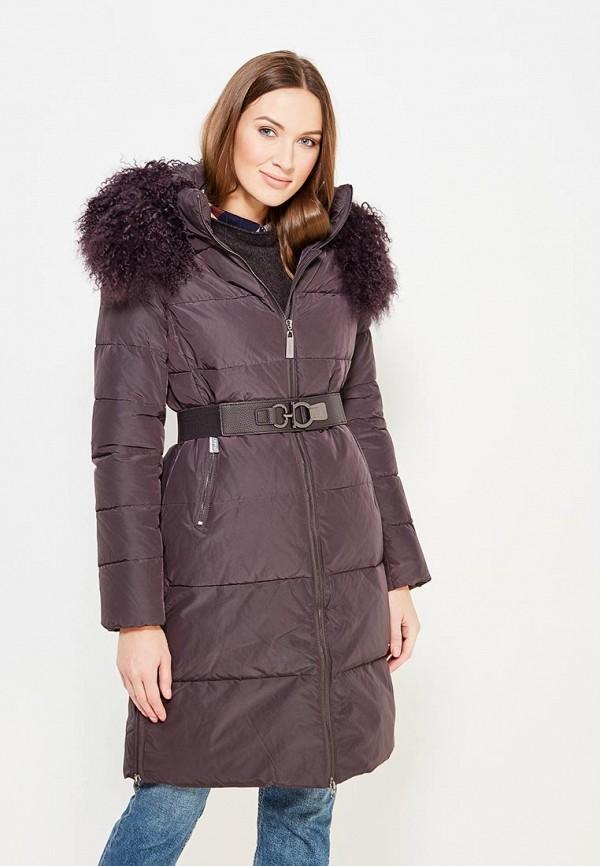 Куртка утепленная Clasna Clasna CL016EWYFD06 куртка утепленная clasna clasna cl016ewyfc93