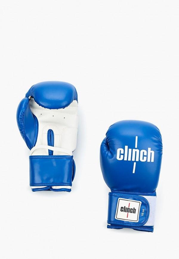 Перчатки боксерские Clinch Clinch CL018DUBOID5 боксерские перчатки everlast clinch strike 7412b