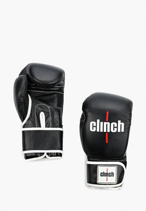 Перчатки боксерские Clinch Clinch CL018DUBOID6