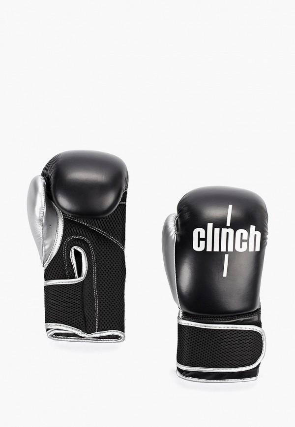 Перчатки боксерские Clinch Clinch CL018DUFORY6 боксерские перчатки venum challenger 2 0 черный красный вес 16 унций